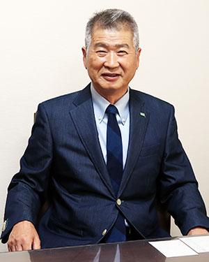 株式会社アワムラツール 代表取締役 粟村 浩之