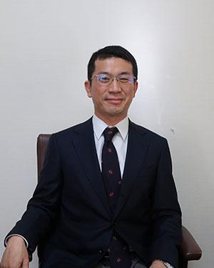 株式会社アワムラツール 代表取締役 粟村 浩平